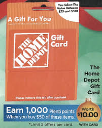 black friday home depot gift card black friday archives the accidental saver