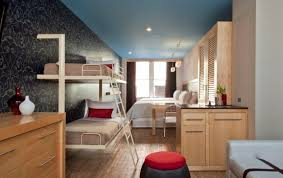 Big Bunk Bed Parents Rejoice Here Are 5 Hotels In Nyc With Bunk Beds Trips
