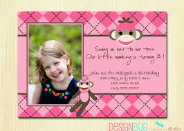 3 years old birthday invitations wording drevio invitations design