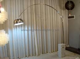arco floor lamp castigioni arco floor lamp white square marble