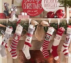 christmas stockings sale stockings sale pottery barn kids my dream house pinterest