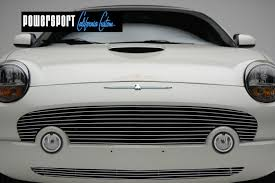 2002 2005 thunderbird billet grille brand new exclusive design