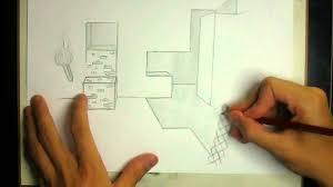 let u0027s draw minecraft youtube
