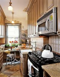 small kitchen nook ideas small kitchen design ideas and makeover photos