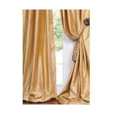 curtain gold silk curtains jamiafurqan interior accessories