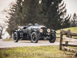 bentley indonesia rm sotheby u0027s 1928 bentley 4 litre le mans sports