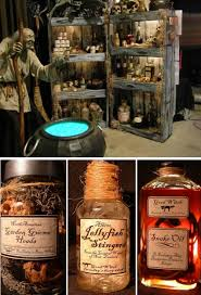diy apothecary jars archives diyhalloweencrafts