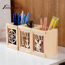 Designer Desk Organizer by Online Buy Wholesale Wooden Pencil Box Designs From China Wooden