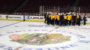 lexus discount rangers tickets playoff photos preds travel to chicago