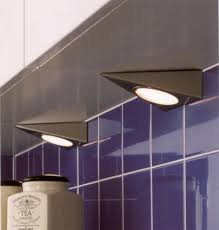 Triangular Under Cabinet Kitchen Lights by Kast 240v Gx53 Light Triangle Stainless Steel Tr 7w Ss Ll