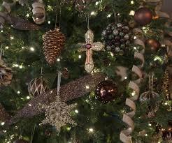 preferential decor ideas then tree decorating ideas to