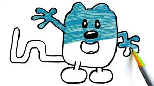 100 ideas wow wow wubbzy pictures to color on spectaxmas download