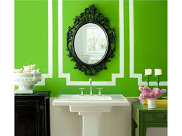 Lime Green Bathroom Ideas Dark Green Bathroom Dgmagnets Com