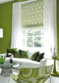 Curtains Over Blinds Roman Blinds On Curtain Rods Yahoo Image Search Results