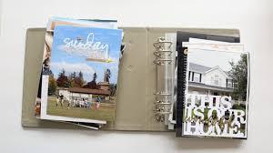 6x8 photo album ali edwards design inc story book 6x8 greige album