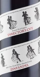 coppola director s cut francis ford coppola director s cut zinfandel 2013 expert wine