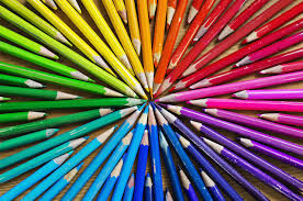 What Color Matches With Pink And Blue Colors And Their Meanings For Graphic Artists