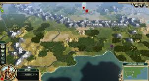 Middle East Map Games by Sid Meier U0027s Civilization V Scrambled Continents Map Pack Mac
