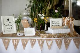 wedding gift table ideas tips on handling the wedding gift table topweddingsites