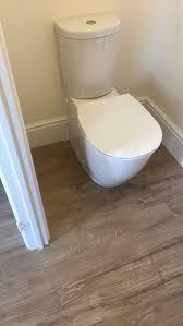 Amtico Flooring Bathroom Domestic Flooring Gallery By Phoenix Flooring Limited Bristol