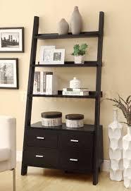 Desk And Bookshelf Combo 15 Collection Of Bookshelf Drawer Combination