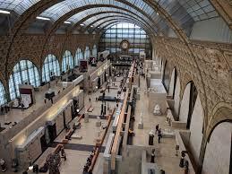 musee d orsay floor plan ash u0027s adventures in europe