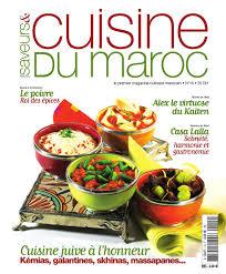 saveurs et cuisine saveurs cuisine du maroc n 15 by de issuu