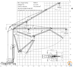 tower crane luffing jib crane for sale on cranenetwork com