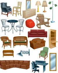 furniture clipart buscar con google paper dollhouse vintage