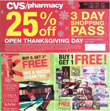 cvs pharmacy black friday 2017 sale ads sales 2017