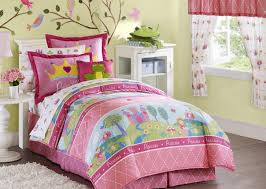 girls pink and purple bedding boys bedroom good looking bedroom decoration using light