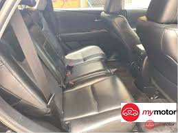 lexus rx used malaysia 2009 lexus rx for sale in malaysia for rm145 800 mymotor