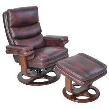 leather rocker recliner lacrosse leather rocker recliner double