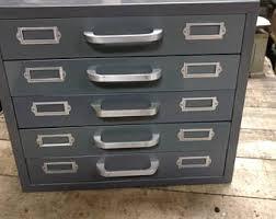 Small Desktop Drawers Desktop Storage Etsy