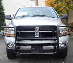 2010 dodge ram 1500 brush guard madtunes racing aries grille guards