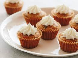 6 healthy ways to up your carrot cake game u2014 fall fest food