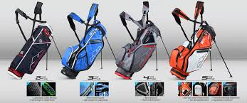 golf blog from sun mountain sports golf bag manufacturer