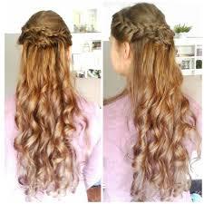Frisuren Lange Haare Abschlussball by Abschlussball Frisuren Glatte Haare Modische Frisuren Für Sie