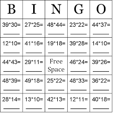 free multiplication games worksheets u0026 10 times table