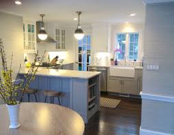 the before and after my kitchen elements of style blog