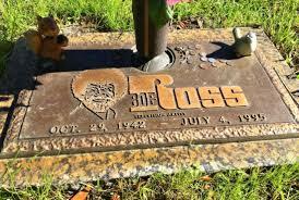 grave sightings bob ross mental floss