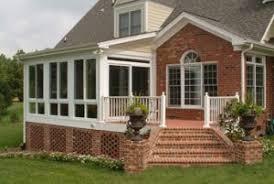 Do It Yourself Sunroom Sunrooms Screen Porches Decks Pergolas Patio Covers
