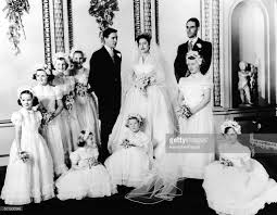Wedding Of Princess Margaret With Antony Armstrong Jones At