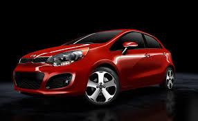 2015 kia rio 5 door autoloud automotive blog
