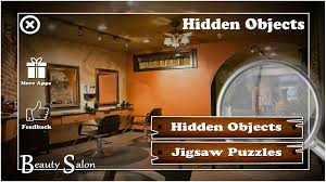 hidden objects beauty salon android apps on google play