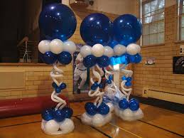 balloon centerpiece ideas fabulous balloon decorations you can get ideas from for your next