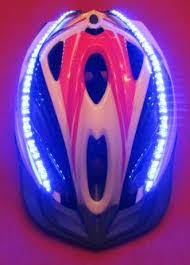 Motorcycle Helmet Lights Led Helmet Lights Lid Lights Get Bike Helmet Lights