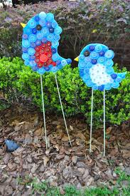 Home Decor Using Recycled Materials Best 25 Recyclable Items Ideas On Pinterest Recycled Garden Art