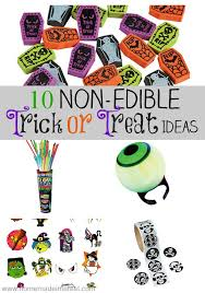 edible treats 10 non edible trick or treat ideas teal pumpkin teal pumpkin