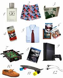 gifts design ideas crazy impressive gift ideas for men in their